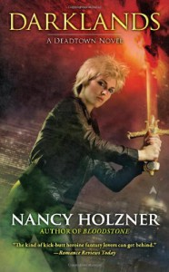 Darklands - Nancy Holzner