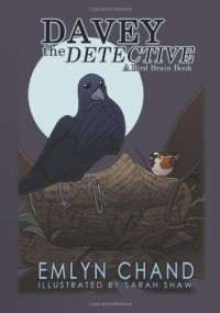 Davey the Detective - Emlyn Chand, S. Shaw