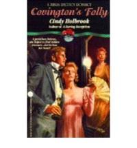 Covington's Folly - Cindy Holbrook