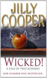 Wicked! - Jilly Cooper