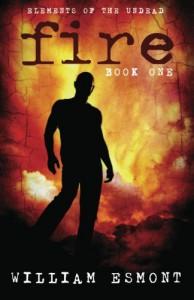 Fire - William Esmont, Lynn O'Dell
