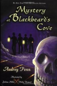 Mystery at Blackbeard's Cove - Audrey Penn