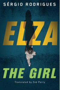 Elza: The Girl - Sergio Rodrigues, Zoë Perry