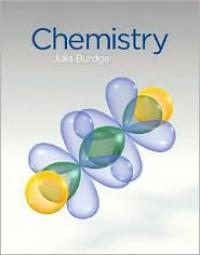 Chemistry - Julia Burdge