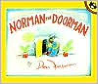 Norman the Doorman - Don Freeman