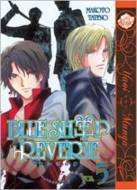 Blue Sheep Reverie, Volume 05 - Makoto Tateno