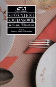 Spóźnieni kochankowie - William Wharton