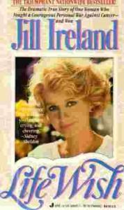 Life Wish - Jill Ireland