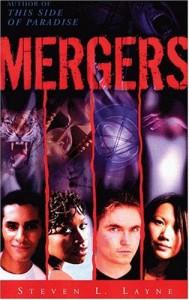 Mergers - Steven L. Layne