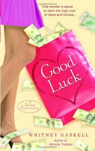 Good Luck (Bantam Discovery) - Whitney Gaskell