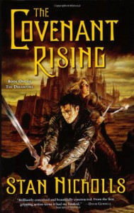 The Covenant Rising: Book One of The Dreamtime - Stan Nicholls