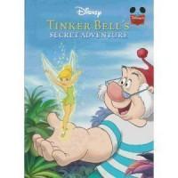 Tinker Bell's Secret Adventure (Disney's Wonderful World Of Reading) - Walt Disney Company