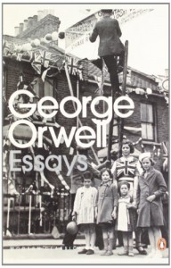 Essays (Penguin Modern Classics) - George Orwell