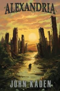 Alexandria - John Kaden