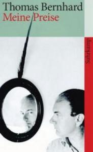 Meine Preise - Thomas Bernhard