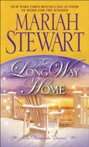 The Long Way Home - Mariah Stewart