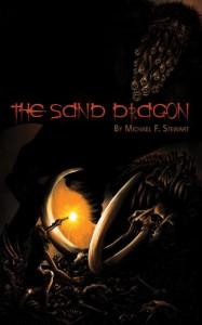 The Sand Dragon - Michael F. Stewart