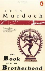 The Book and the Brotherhood - Iris Murdoch