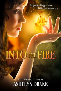 Into The Fire - Ashelyn Drake