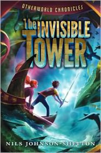 The Invisible Tower - Nils Johnson-Shelton