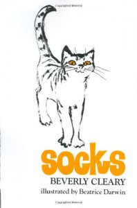 Socks - Beverly Cleary, Beatrice Darwin