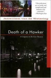 Death of a Hawker - Janwillem van de Wetering