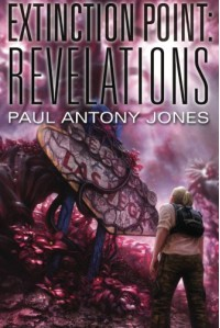 Revelations - Paul Antony Jones