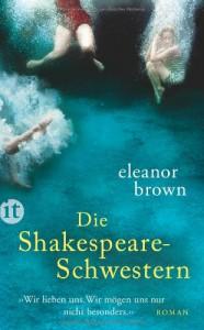Die Shakespeare-Schwestern: Roman (insel taschenbuch) - Eleanor Brown
