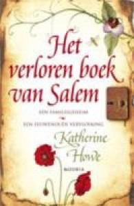 Het verloren boek van Salem - Katherine Howe, Richard Kruis