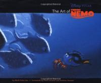 The Art of Finding Nemo - Mark Cotta Vaz, John Lasseter, Andrew Stanton