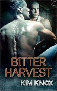 Bitter Harvest - Kim Knox