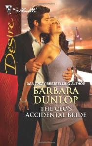 The CEO's Accidental Bride - Barbara Dunlop