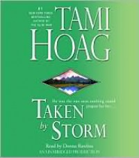 Taken by Storm - Tami Hoag, Donna Rawlins