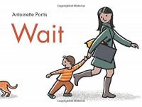 Wait - Antoinette Portis