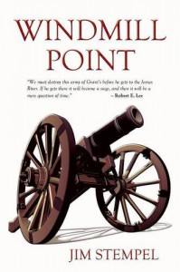 Windmill Point - Jim Stempel