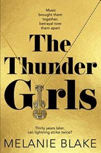 The Thunder Girls - Melanie Blake