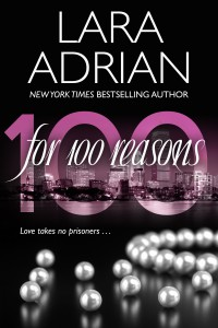 For 100 Reasons - Lara Adrian