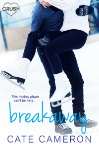 Breakaway - Cate Cameron
