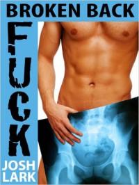 Broken Back Fuck (A Gay Paraplegic Sex Story) - Josh Lark