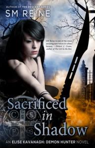 Sacrificed in Shadow - S.M. Reine