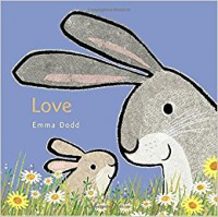 Love (Emma Dodd's Love You Books) - Emma Dodd, Emma Dodd