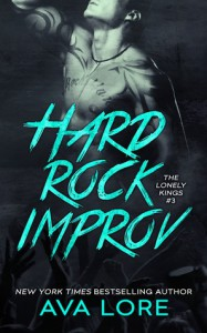 Hard Rock Improv - Ava Lore