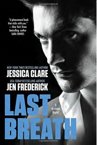 Last Breath (A Hitman Novel) - Jessica Clare, Jen Frederick