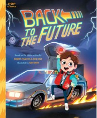 Back to the Future - Kim Smith