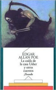 La caida de la casa usher y otros cuentos (Biblioteca clasica y contemporanea) - Edgar Allan Poe