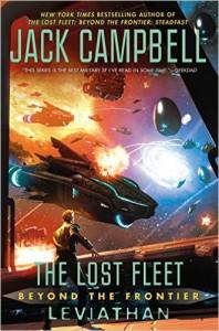 Leviathan - Jack Campbell