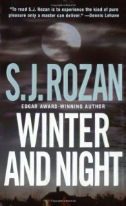 Winter And Night - S.J. Rozan