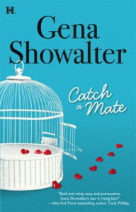Catch a Mate - Gena Showalter