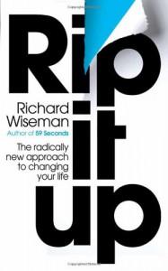 Rip It Up - Richard Wiseman