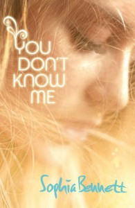 You Don't Know Me - Sophia Bennett
